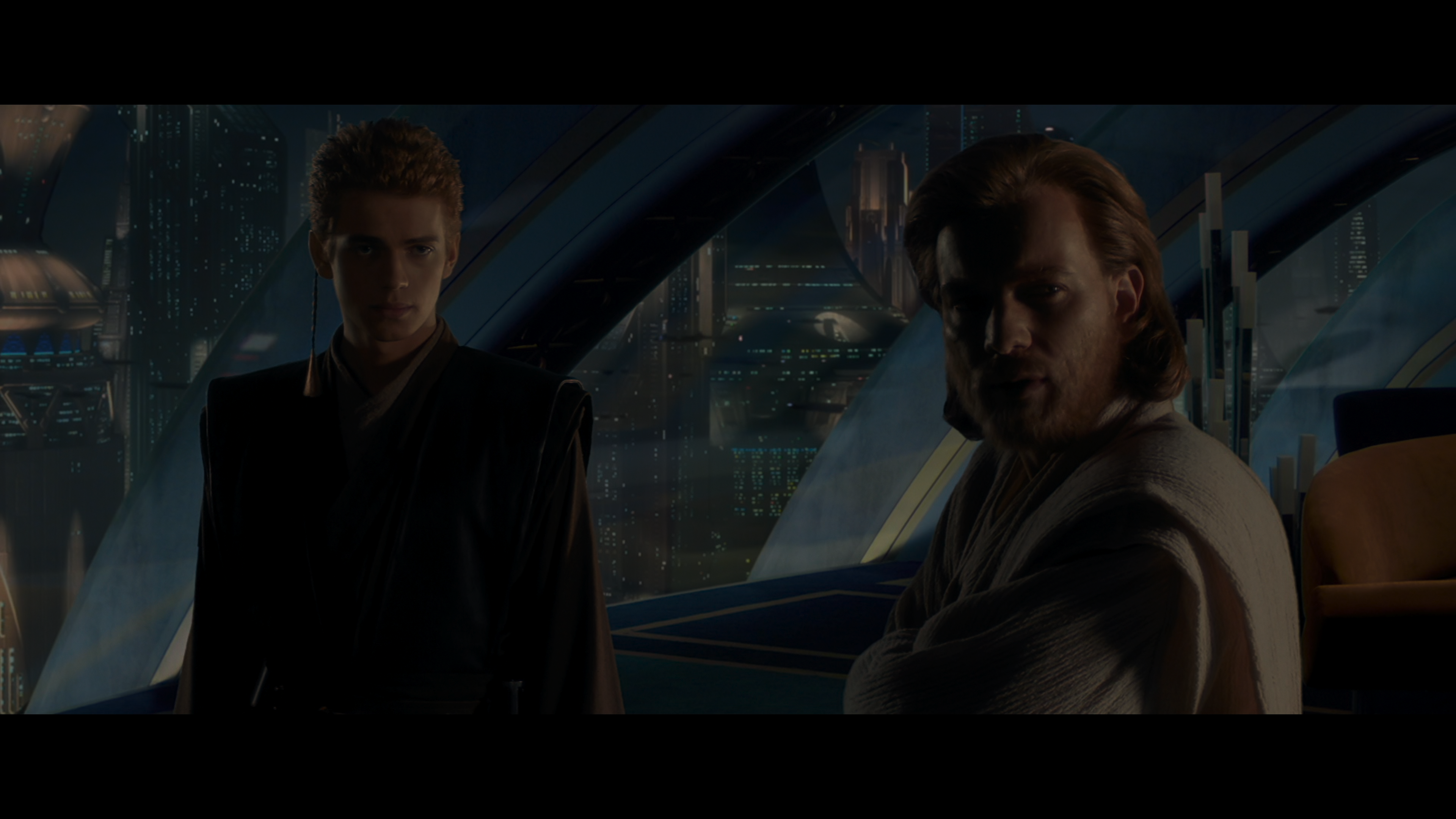 Star Wars Episode Ii Attack Of The Clones 2002 2160p Uhd Bluray Remux Hdr Hevc Atmos Pmp Ddlbase